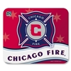 Chicago Fire Mouse Pad