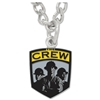 Columbus Crew Logo Necklace