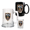 Real Salt Lake 3 Piece Drinkware Set