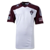 Colorado Rapids 2012 Authentic Away Soccer Jersey