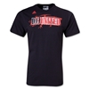 DC United Wordmark T-Shirt