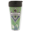 Seattle Sounders FC Travel Mug