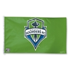 Seattle Sounders FC 3X5 Flag