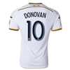 LA Galaxy 2014 DONOVAN Authentic Primary Soccer Jersey