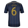Philadelphia Union 2014 CASEY Authentic Primary Soccer Jersey