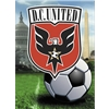 D.C. United Throw