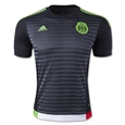 Mexico 2015 Home Soccer Jersey