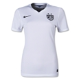 USWNT 2015 Women's World Cup Home Soccer Jersey