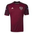 Russia 14/15 Home Soccer Jersey