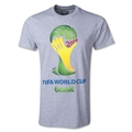 adidas 2014 FIFA World Cup Brazil(TM) T-Shirt