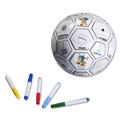 FIFA World Cup 2014 Brazil(TM) Color Your Soccer Ball
