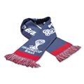 France 2014 FIFA World Cup Brazil(TM) Scarf
