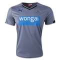 Newcastle United 14/15 Away Soccer Jersey