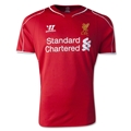 Liverpool 14/15 Home Soccer Jersey
