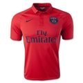 Paris Saint-Germain 14/15 Third Soccer Jersey
