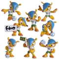 2014 FIFA World Cup(TM) 7cm Figurines (8 Pack)