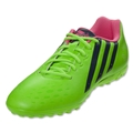adidas Freefootball X-ite (Neon Green/Rich Blue)