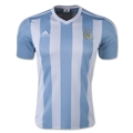 Argentina 2015 Home Soccer Jersey