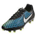 Nike Magista Onda FG (Black/Blue Typhoon/Volt)