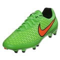 Nike Magista Orden FG (Poison Green/Total Orange)