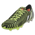 adidas Predator Instinct FG (Light Flash Yellow/White)