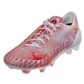 adidas Predator Crazylight FG (White/Pink/Red)