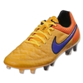 Nike Tiempo Legend V FG (Laser Orange/Persian Violet)