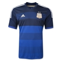 Argentina 2014 Away Soccer Jersey