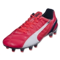 Puma evoSpeed 1.3 Leather FG