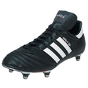 adidas World Cup (Black/White)