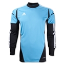 adidas Condivo 12 Long Sleeve Goalkeeper Jersey (Blue)