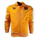 Netherlands European Football Archives T7 Track Jacket