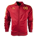 Spain European Football Archives T7 Track Jacket