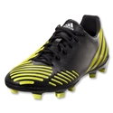 adidas Predator Absolado LZ TRX FG (Black/Lab Lime/Neo Iron Met)
