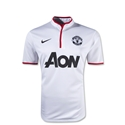 Manchester United 12/13 Youth Away Soccer Jersey