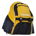 Diadora Squadra Backpack (Gold)