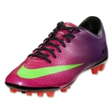 Nike Mercurial Vapor IX AG (Fireberry/Pure Purple)