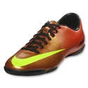 Nike Mercurial Victory IV IC (Sunset/Total Crimson)