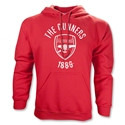 Arsenal Gunners Soccer Hoody (Red)