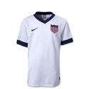 USA 2013 Youth Centennial Soccer Jersey