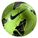 Nike Pitch Ball (Electric Green)