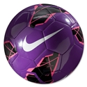 Nike Pitch Ball (Purple)