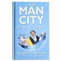 The Manchester City Miscellany Book