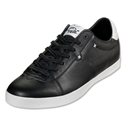 Pele Santiago Leather Leisure Shoe (Black)