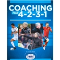 Coaching the 4-2-3-1 Book