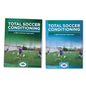 Total Soccer Conditioning A Ball Orientated Approach Vol. 1 & 2