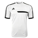 adidas Tiro 13 Training Jersey (White)