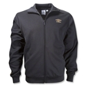 Umbro Taped Track Jacket (Black)