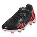 adidas Predator Absolion LZ TRX FG (Black/Pop/White)