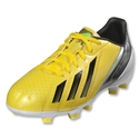 adidas F10 TRX FG Junior (Vivid Yellow/Black)